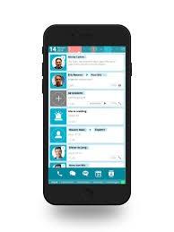 Xelio Smartphone App